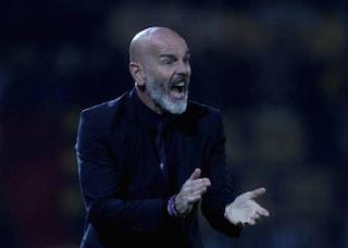 """Pioli carica la Fiorentina: """"La Juve è fortissima, ma nessuno è imbattibile"""""""
