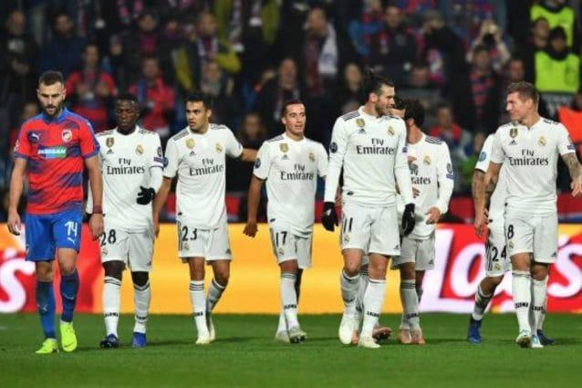 Champions League 18 19 I Risultati Della 4a Giornata Le Gare Di Oggi 7 Novembre