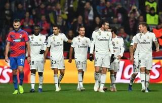 Champions League 18-19, i risultati della 4a giornata, le gare di oggi 7 novembre