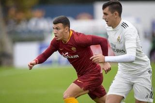 Youth League, Roma travolta in casa dal Real Madrid ma può ancora qualificarsi