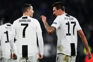 Champions League, Juventus-Valencia: risultato, tabellino e pagelle commentate