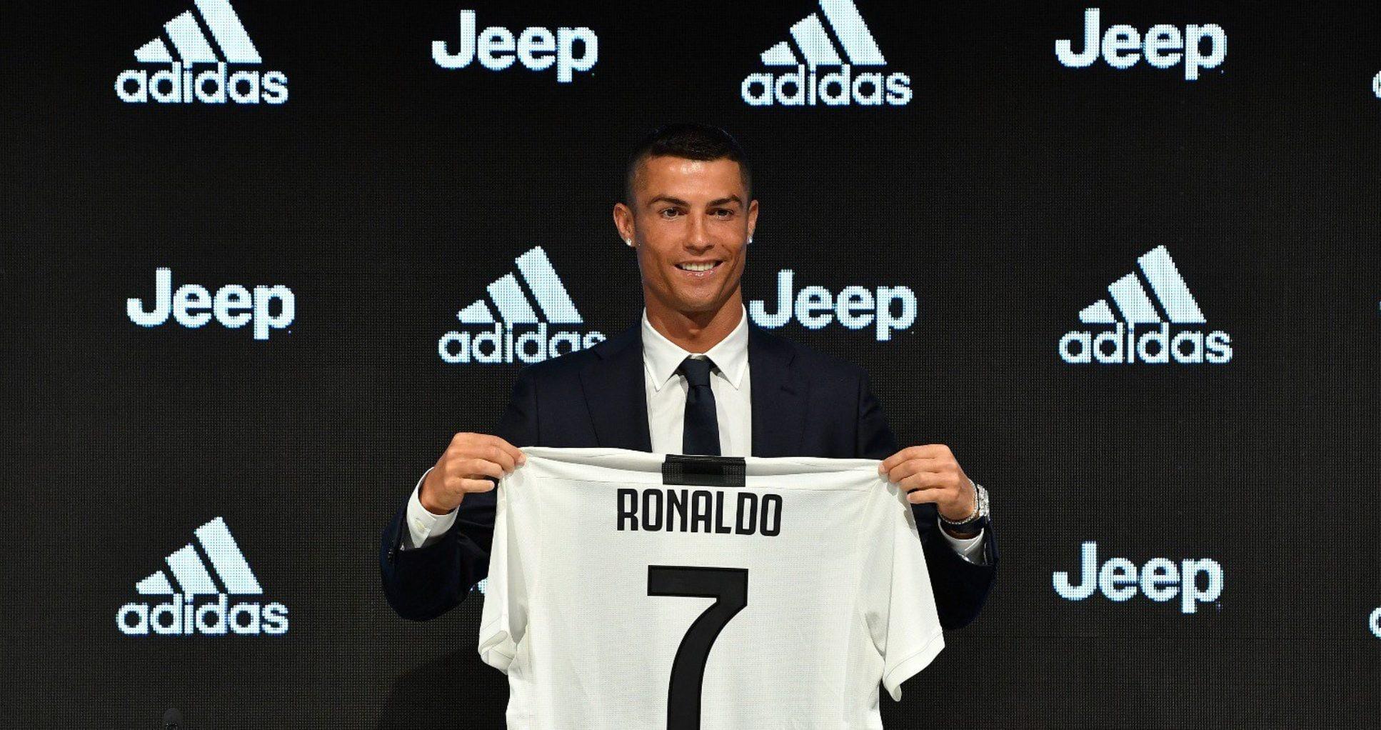 f3ade348a8 L affare tra Juventus e CR7 è costato molto denaro al club piemontese