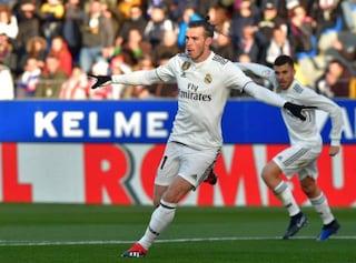 Real Madrid, Bale assente alla cena di gruppo organizzata da Sergio Ramos: addio in vista?