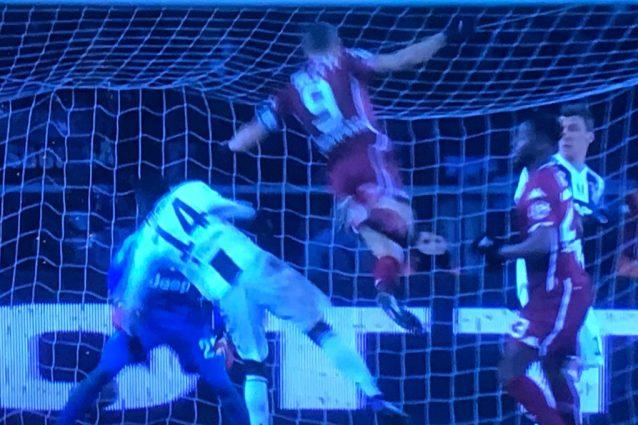 Torino-Juventus, Cairo attacca Cristiano Ronaldo: