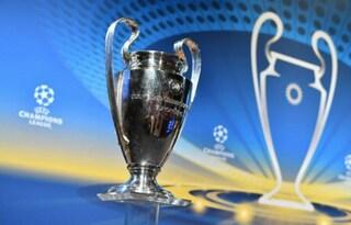 Sorteggio ottavi Champions League di Juventus e Roma: data, ora e dove vederlo in diretta