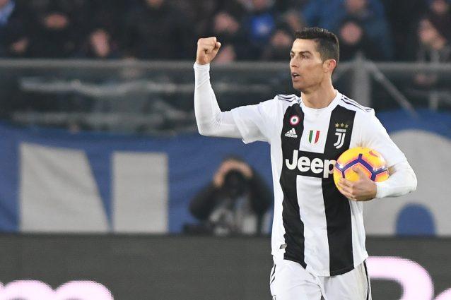 Chi è il miglior marcatore del Real Madrid nell anno solare 2018  Cristiano  Ronaldo. Proprio lui 284302d23353b