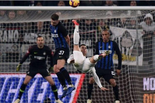 Juventus, l'Uefa si