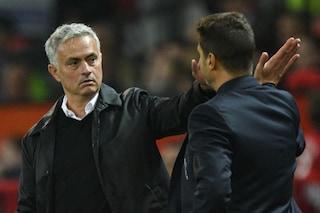 Il Manchester United prepara il licenziamento di Mourinho. Chi può arrivare al suo posto