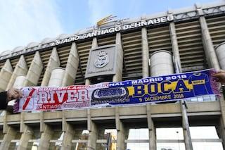 Copa Libertadores: orario, streaming tv e probabili formazioni della finale River-Boca