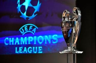 Sorteggio Champions ottavi 2019, le avversarie di Juventus e Roma