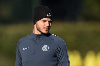 Quanto vale oggi Mauro Icardi e quanto spera d'incassare l'Inter con la cessione