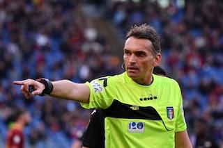 Chi è l'arbitro designato per Juventus-Inter e quello al Var