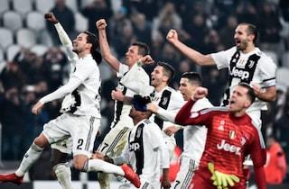 14 vittorie su 15, la Juve schiacciasassi eguaglia un record europeo