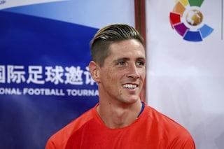 """Champions, parla Torres: """"L'Atletico non teme la Juve, sono loro che devono avere paura"""""""
