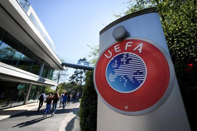 Milan sanzionato dalla UEFA