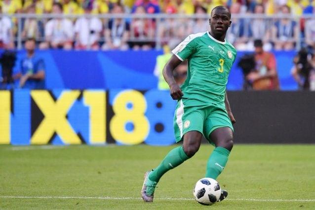 Delusione Koulibaly: out dal premio di giocatore africano dell'anno