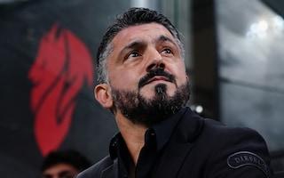 """Milan, Gattuso conferma Cristiano Ronaldo: """"Mirabelli ha detto la verità"""""""