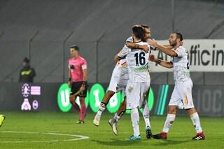 Serie B, 14a giornata: vittorie importanti per Brescia e Lecce