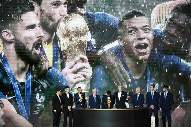 Juve-Inter, Ronaldo: