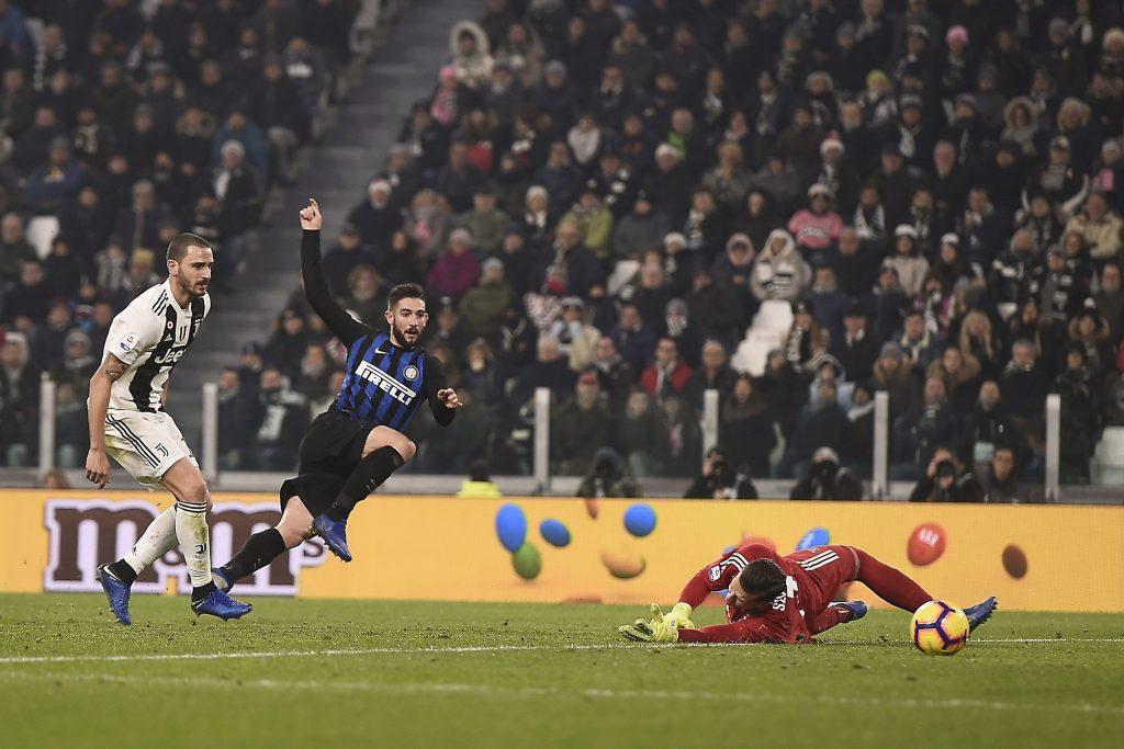 Juventus, Bonucci: «Dimostrata ancora la nostra fame di vittorie»