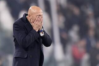 """Inter-Psv, Spalletti: """"Per me la gara più importante. Vecino e Nainggolan? Non disponibili"""""""