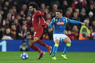La Napoli che insulta Mario Rui non merita di stare in Champions League