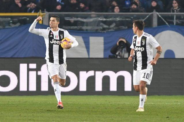 Juventus, Allegri sbotta in tv contro De Laurentiis:
