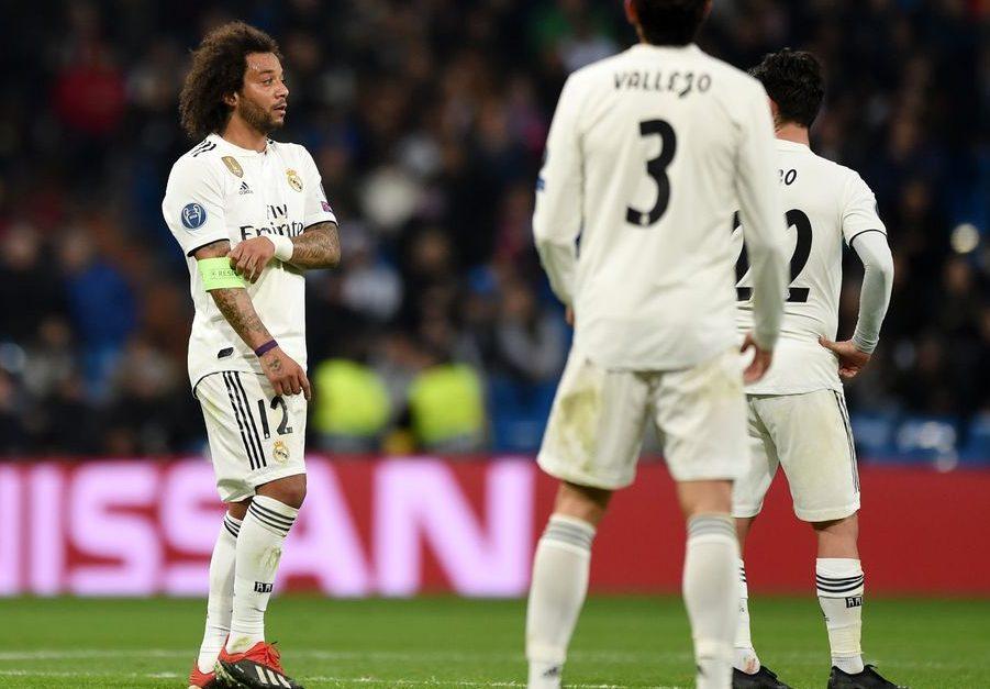 Isco e Marcelo obiettivi di mercato della Juventus.
