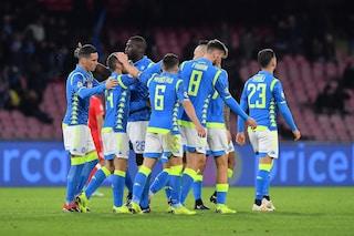 Champions League, le ultimissime notizie sulle formazioni di Liverpool-Napoli