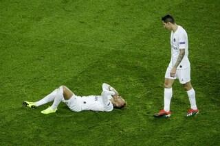 """Leboeuf: """"Neymar imbarazzante simulatore, ai miei tempi sarebbe finito in infermeria"""""""