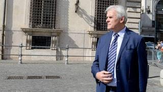 """Roma-Inter, Nicchi e il mancato uso del Var: """"Un errore inconcepibile"""""""
