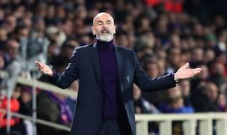 Fiorentina: Pioli rischia l'esonero, in pole c'è Donadoni