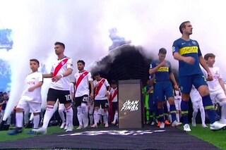 Copa Libertadores 2018, River Plate-Boca Juniors: data, orari e curiosità del Superclasico
