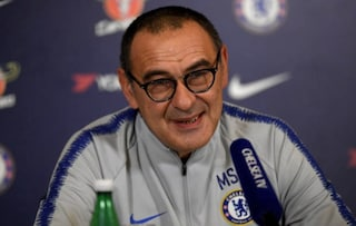 "Chelsea-Manchester City, Sarri: ""Come si batte Guardiola? Non lo so, con lui ho sempre perso"""