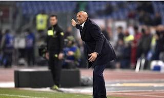 Squalificati Serie A: Spalletti espulso all'Olimpico ma in Juve-Inter ci sarà