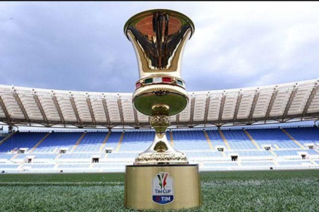 Calendario Napoli Coppa Italia.Coppa Italia 2018 2019 Calendario Tabellone Date E Dove