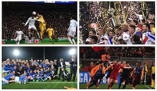Dalla Serie A al Mondiale, 8 partite da ricordare del 2018