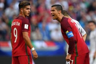 Ultim'ora di mercato: André Silva alla Juventus con Cristiano Ronaldo, ecco come e perchè