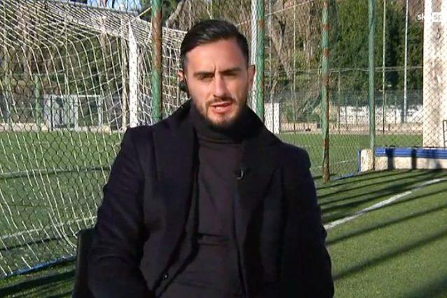 Alberto Aquilani e il mercato di Serie A nell'intervista a Sky Sport