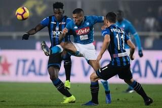 Calciomercato Napoli 2019, in tempo reale le ultimissime notizie