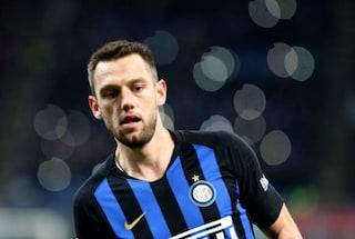 Inter, infortunio per de Vrij, che rischia di saltare (ancora) il match con la Lazio