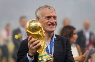 Deschamps, il discorso alla Francia dopo la vittoria del Mondiale