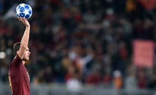 Champions League, la classifica dei marcatori del 2018: il re dei bomber è Dzeko