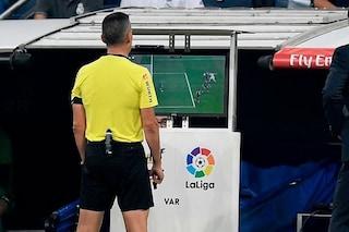 Real Madrid, Perez si dimette dalla Federcalcio spagnola per la polemica contro il VAR