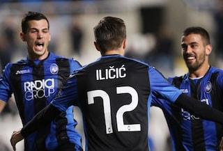 Calciomercato Roma, ultime notizie sulle trattative: Ilicic