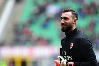 Calciomercato Milan, tutte le notizie sulle trattative: Donnarumma e Tiago Djalò