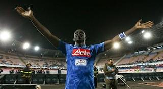 Quanti palloni ha recuperato Kalidou Koulibaly, nessun difensore come lui in Serie A