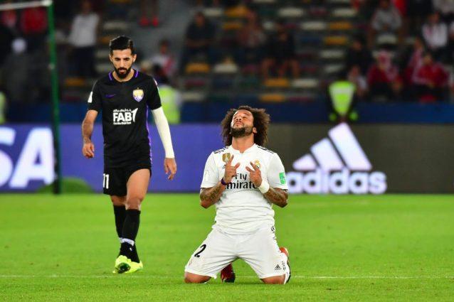 Real Madrid, Solari: