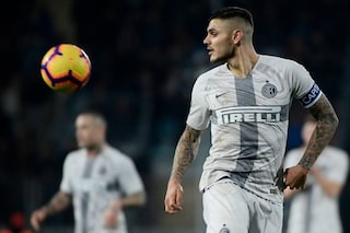 Inter, le ultime notizie sul rinnovo di Mauro Icardi: la nuova proposta di Marotta