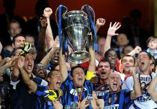 """Josè Mourinho e l'Inter del Triplete: """"La migliore squadra che abbia mai allenato"""""""